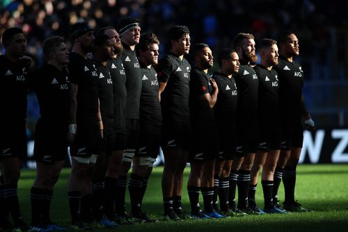All Blacks most dominant rugby ever