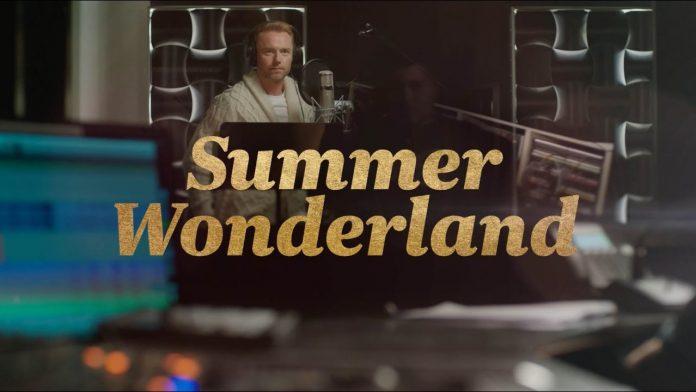 air nz summer wonderland