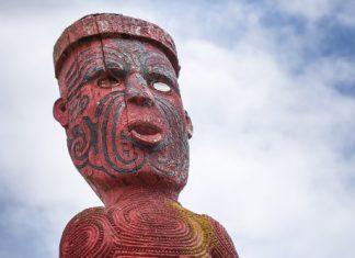 learning Maori
