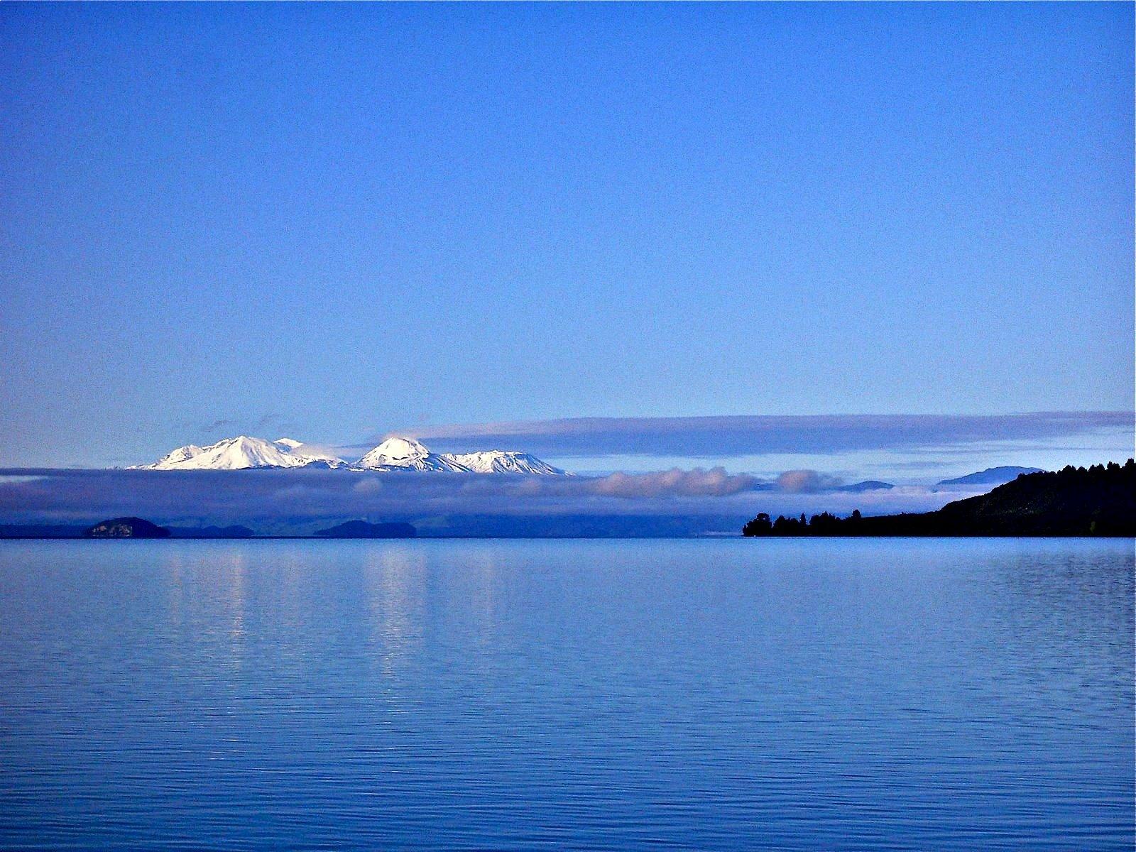 Lake-Taupo