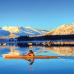 New Zealand ranked the best place in the world to live
