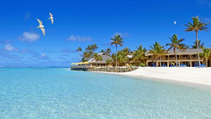 Avarua Cook Islands