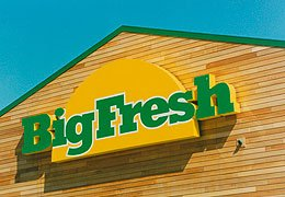 big fresh nz