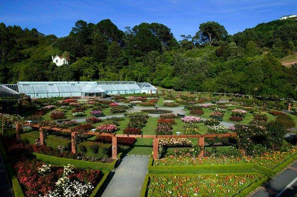 bot garden