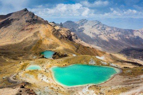 6 Best Remote Tourist Destinations In New Zealand!