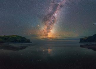 Hickory Bay South Island