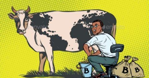Fonterra & Alibaba trial blockchain to lift Chinese trust in NZ milk