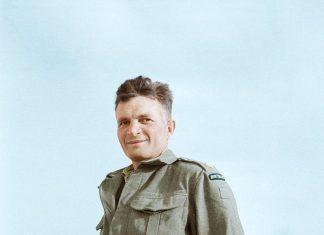 Captain Charles Upham
