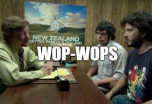 wop wops