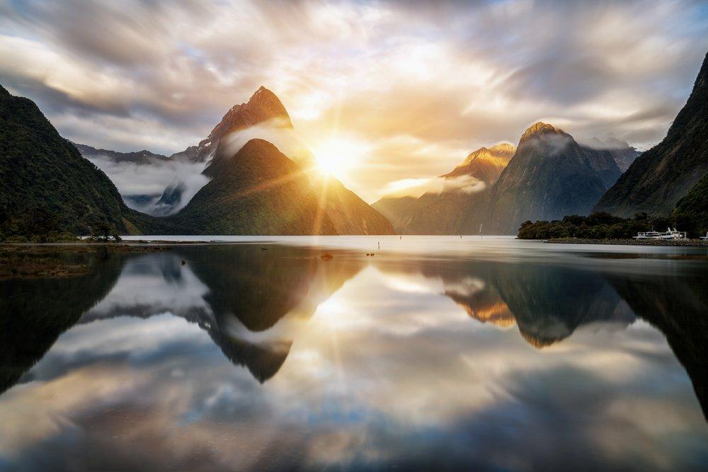 Milford Sound Vacation NZ